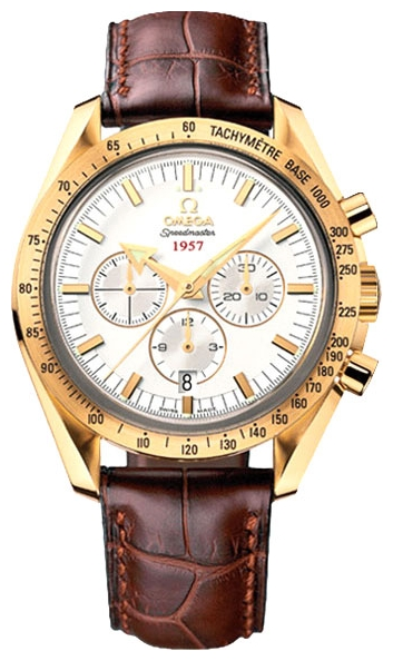 Wrist watch Omega 321.53.42.50.02.001 for Men - picture, photo, image