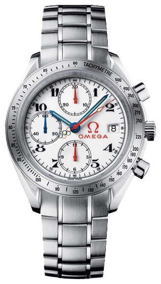 Wrist watch Omega 323.10.40.40.04.001 for Men - picture, photo, image