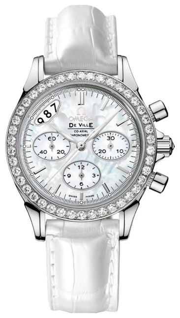 Wrist watch Omega 422.18.35.50.05.002 for women - picture, photo, image