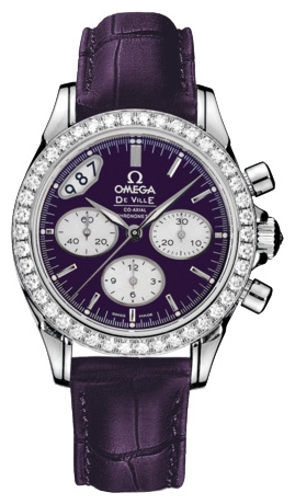 Wrist watch Omega 422.18.35.50.10.001 for women - picture, photo, image