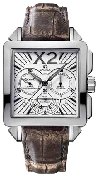 Wrist watch Omega 423.13.37.50.02.001 for Men - picture, photo, image