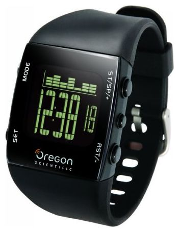Wrist watch Oregon Scientific RA129 for Men - picture, photo, image