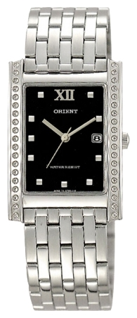 Wrist unisex watch ORIENT ASZBD004B - picture, photo, image