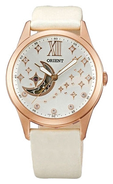 Wrist watch ORIENT CDB0100BW for women - picture, photo, image