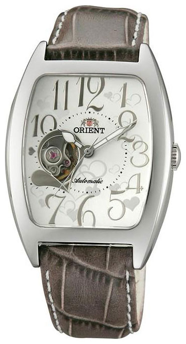 Wrist watch ORIENT CDBAB003W for women - picture, photo, image