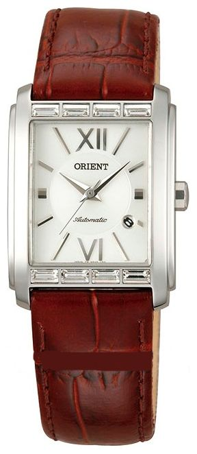 Wrist watch ORIENT CNRAP002W for women - picture, photo, image