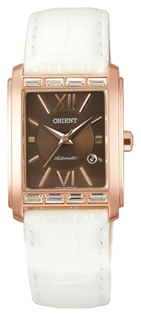 Wrist watch ORIENT CNRAP003T for women - picture, photo, image