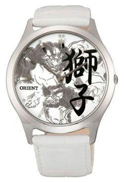 Wrist unisex watch ORIENT CQB2U002W - picture, photo, image