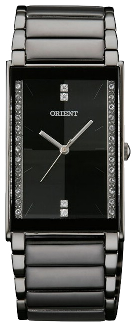 Wrist unisex watch ORIENT CQBEA004B - picture, photo, image