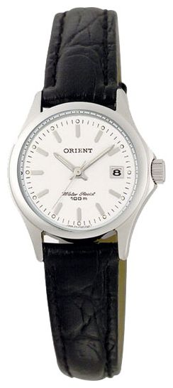 Wrist watch ORIENT CSZ2F004W for women - picture, photo, image