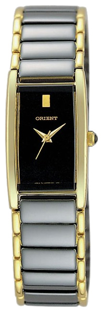 Wrist watch ORIENT CUBBL002B for women - picture, photo, image