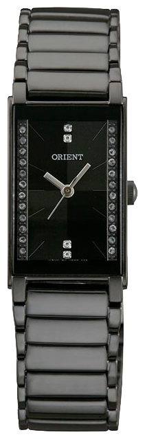 Wrist watch ORIENT CUBRE004B for women - picture, photo, image