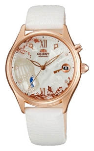Wrist watch ORIENT FDM00001W for women - picture, photo, image