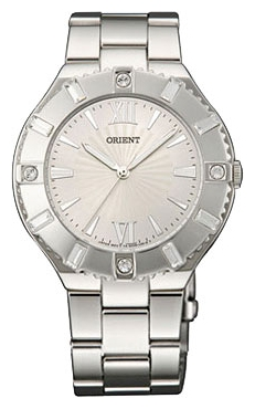 Wrist watch ORIENT FQC0D005W for women - picture, photo, image