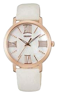 Wrist watch ORIENT FQC0E002W for women - picture, photo, image
