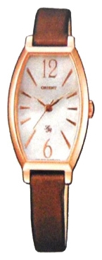 Wrist watch ORIENT FQCBB003W for women - picture, photo, image
