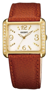Wrist watch ORIENT FQCBD002W for women - picture, photo, image