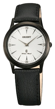 Wrist watch ORIENT FUA06002W for women - picture, photo, image