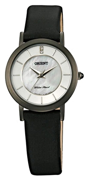 Wrist watch ORIENT FUB96002W for women - picture, photo, image