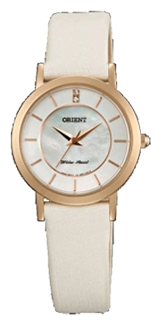 Wrist watch ORIENT FUB96004W for women - picture, photo, image