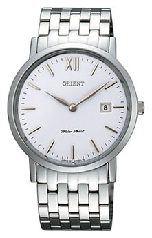 Wrist unisex watch ORIENT LGW00004W - picture, photo, image