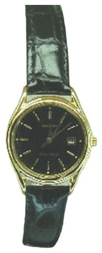 Wrist unisex watch ORIENT LSZ19001B - picture, photo, image