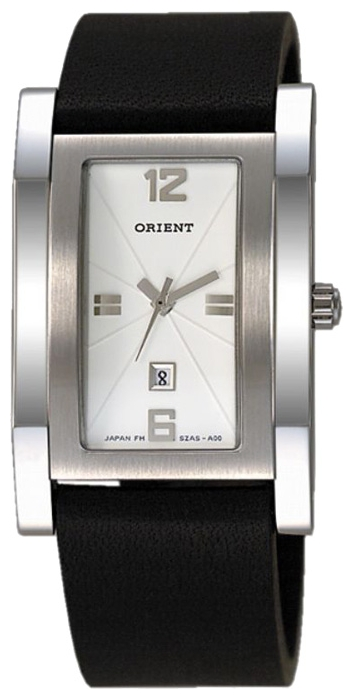 Wrist unisex watch ORIENT LSZAS001W - picture, photo, image
