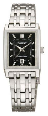 Wrist unisex watch ORIENT SZCB001B - picture, photo, image