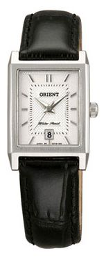 Wrist unisex watch ORIENT SZCB002W - picture, photo, image