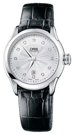 Wrist watch ORIS 561-7604-40-41LS for women - picture, photo, image