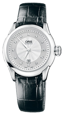 Wrist watch ORIS 561-7604-40-91LS for women - picture, photo, image