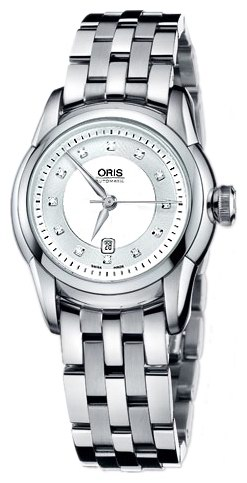 Wrist watch ORIS 561-7604-40-91MB for women - picture, photo, image