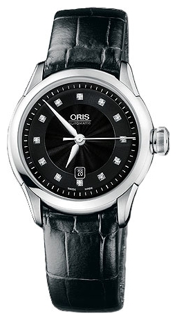 Wrist watch ORIS 561-7604-40-99LS for women - picture, photo, image