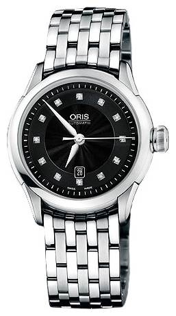 Wrist watch ORIS 561-7604-40-99MB for women - picture, photo, image