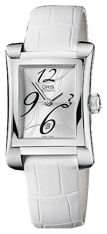 Wrist watch ORIS 561-7620-40-61LS for women - picture, photo, image