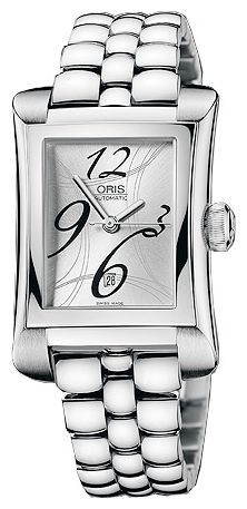 Wrist watch ORIS 561-7620-40-61MB for women - picture, photo, image