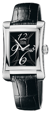 Wrist watch ORIS 561-7620-40-64LS for women - picture, photo, image