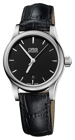 Wrist watch ORIS 561-7650-40-54LS for women - picture, photo, image