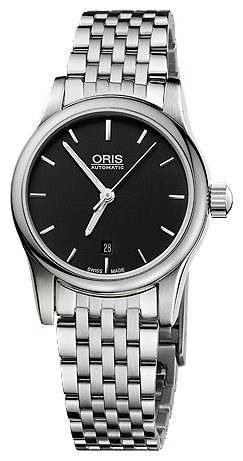 Wrist watch ORIS 561-7650-40-54MB for women - picture, photo, image