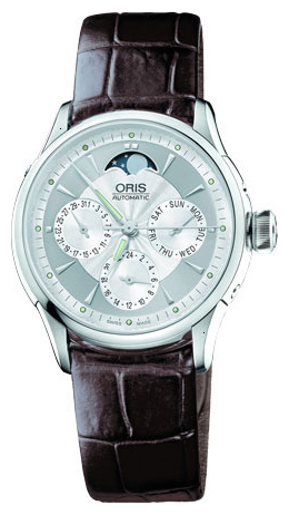 Wrist watch ORIS 581-7606-40-51LS for women - picture, photo, image