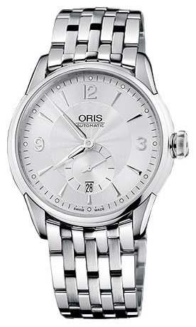 Wrist watch ORIS 623-7582-40-71MB for Men - picture, photo, image