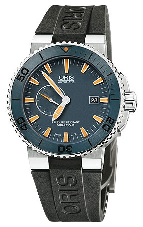 Wrist watch ORIS 643-7654-71-85RS for Men - picture, photo, image
