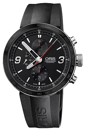 Wrist watch ORIS 674-7659-41-74RS for Men - picture, photo, image