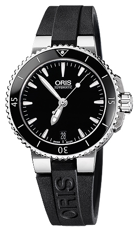 Wrist watch ORIS 733-7652-41-54RS for women - picture, photo, image