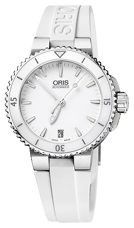 Wrist watch ORIS 733-7652-41-56RS for women - picture, photo, image