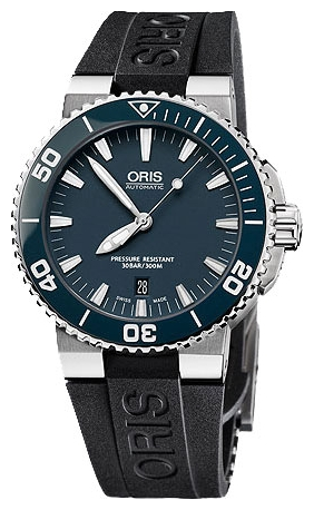 Wrist watch ORIS 733-7653-41-55RS for Men - picture, photo, image