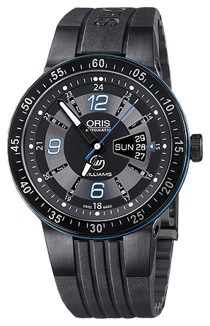 Wrist watch ORIS 735-7634-47-65RS for Men - picture, photo, image