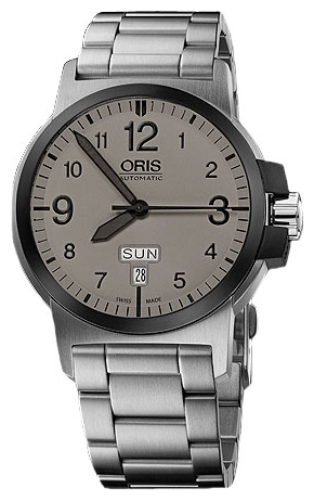 Wrist watch ORIS 735-7641-43-61MB for Men - picture, photo, image