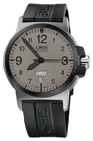 Wrist watch ORIS 735-7641-43-61RS for Men - picture, photo, image