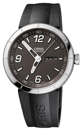 Wrist watch ORIS 735-7651-41-63RS for Men - picture, photo, image
